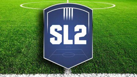 Αναβλήθηκε ξανά η Super League 2!