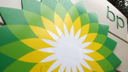 Η BP κρούει τον κώδωνα του κινδύνου για τα αποθέματα πετρελαίου