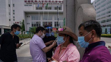 Κορονοϊός: Αίρονται οι περιορισμοί στο Πεκίνο