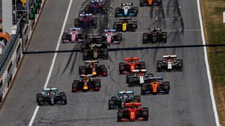 Φερστάπεν Formula 1