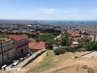 Το καλύτερο «μπαλκόνι» στη Θεσσαλονίκη (ΒΙΝΤΕΟ & ΦΩΤΟ)