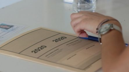 Βάσεις Πανελληνίων 2020 μηχανογραφικό βαθμολογίες πανελλαδικές 2020 Πανελλήνιες 2020