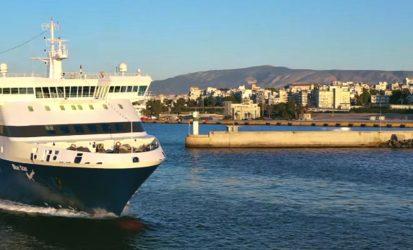 Κορονοϊός: Αρνητικα όλα τα τεστ στο κρουαζιερόπλοιο