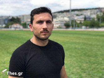 Ο πρώτος σκόρερ της ΕΠΣΜ διδάσκει ποδόσφαιρο και… Φυσική (ΒΙΝΤΕΟ & ΦΩΤΟ)