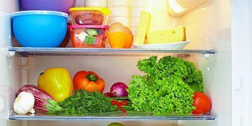 Καλοκαίρι: Πως να προστατεύσουμε τα τρόφιμα στη ζέστη