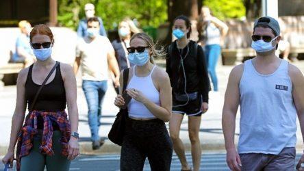 Κορονοϊός: Ξεπέρασαν τα 3 εκατομμύρια τα κρούσματα στις ΗΠΑ!