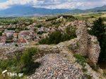Βυζαντινό Κάστρο Σιδηρόκαστρο