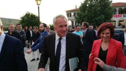 Μάκης Βορίδης: «Ενίσχυση πλέον των 11 εκατ. ευρώ στους παράκτιους αλιείς που έχουν πληγεί από τον κορονοϊο»