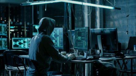 λογαριασμό χάκερς