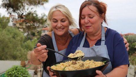 Γεύσεις από την Καππαδοκία στη Χαλκιδική