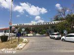 Θεσσαλονίκη επίθεση με τσεκούρι κορονοϊός Αγιο Ορος ιερέας