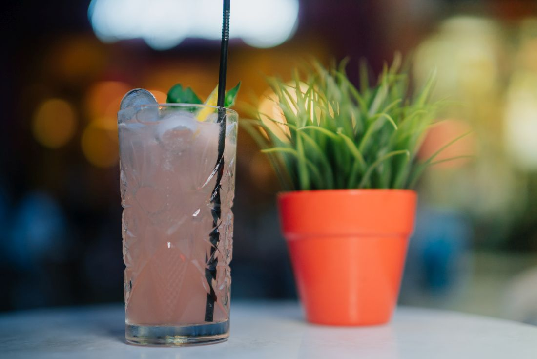 Pastaflora darling, ποτό, αλκόολ