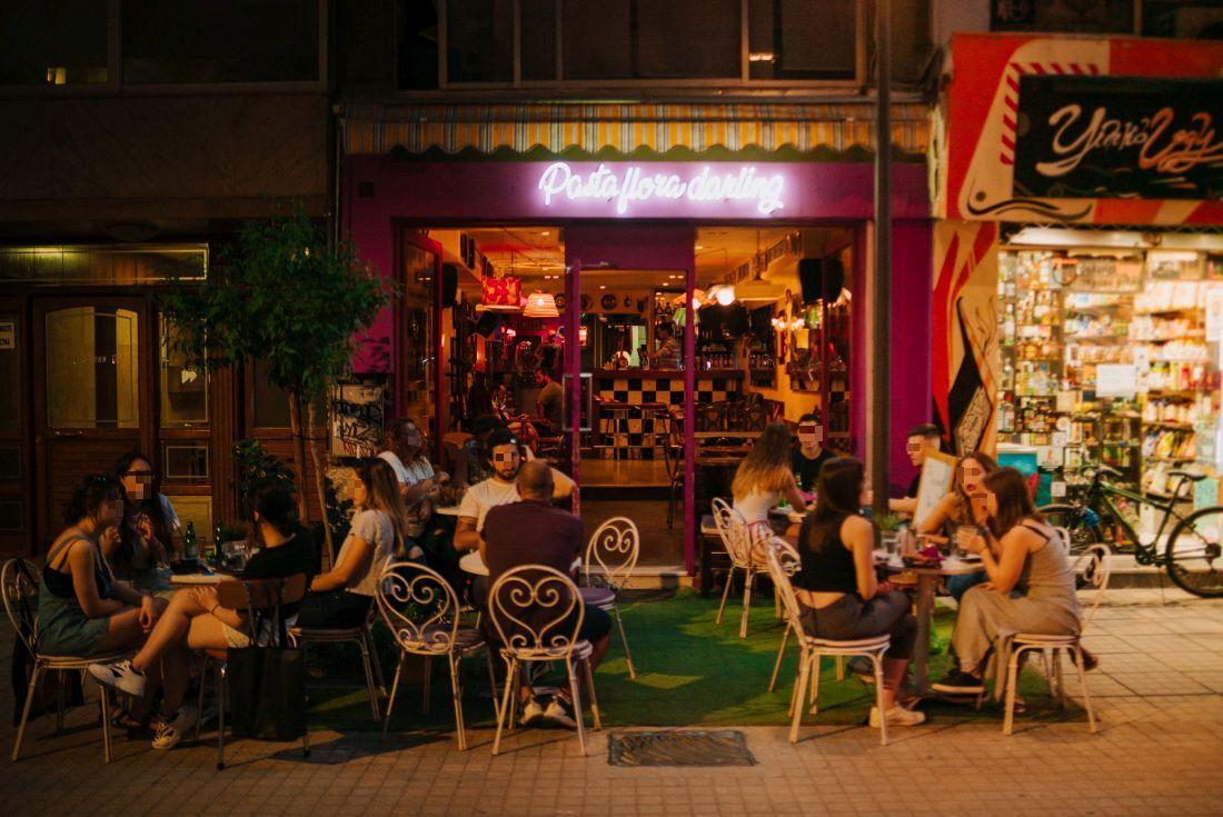 Pastaflora darling: Ετοιμαστείτε για ένα μοναδικό… ταξίδι συντροφιά με φημισμένα cocktails!