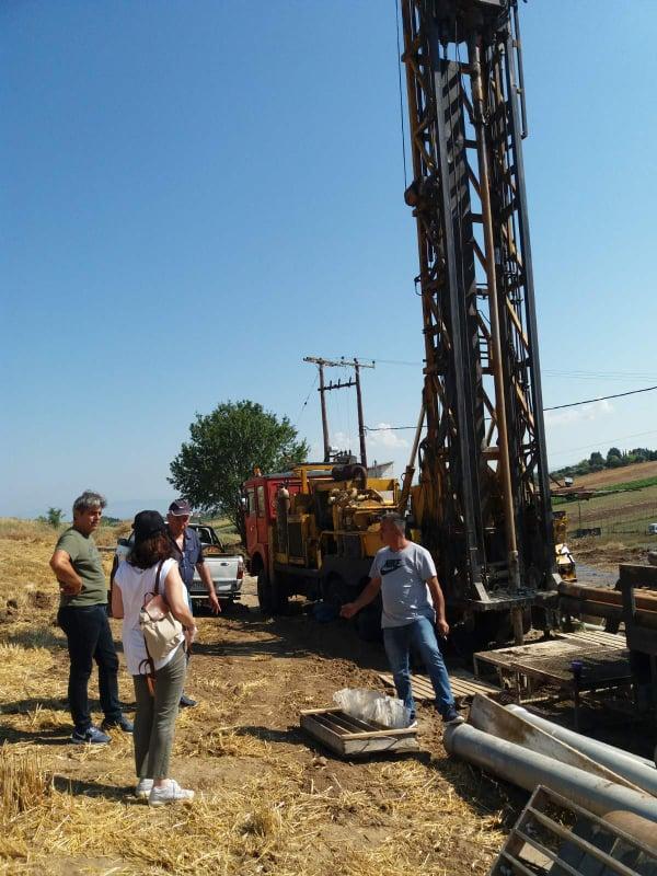 """Δήμος Θερμαϊκού: """"Ανάσα"""" για το δίκτυο υδροδότησης (ΦΩΤΟ), φωτογραφία-3"""