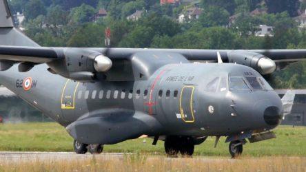 Τουρκία: Κατασκοπευτικό αεροσκάφος πέταξε στο Αιγαίο