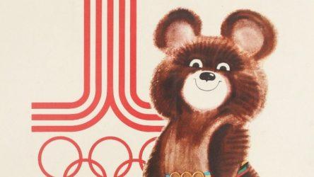 Ολυμπιακοί Αγώνες: Πέθανε ο δημιουργός του Μίσα