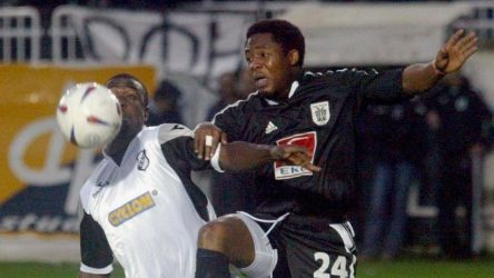 Πρώην παίκτης του ΠΑΟΚ αντιμετώπισε τον ρατσισμό στην Ελλάδα