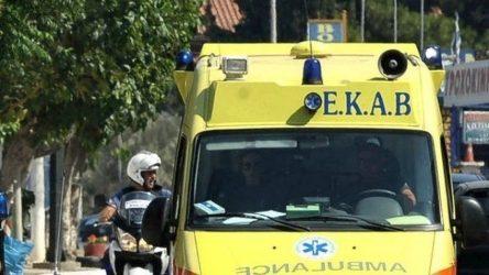 Πάτρα: 43χρονος μεταφέρθηκε στο νοσοκομείο κι εξαφανίστηκε
