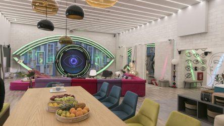 Big Brother: Oι υποψήφιοι προς αποχώρηση από το σπίτι