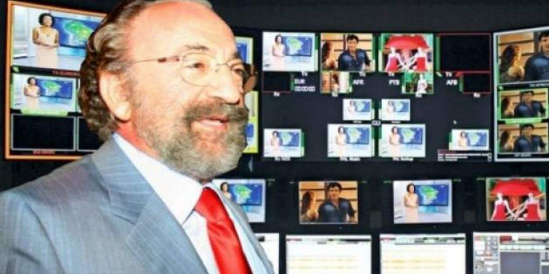 Χ. Καλογρίτσας: «Εχω αδιάσειστα στοιχεία για τα χρήματα που πήρα από την CCC»