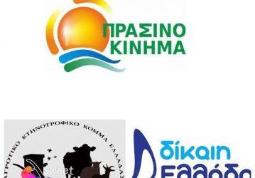 Ενωτική Πρωτοβουλία: Συγκρότηση Γραμματείας