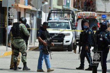 Μεξικό: Δεκάδες δολοφονίες πολιτικών ενόψει εκλογών