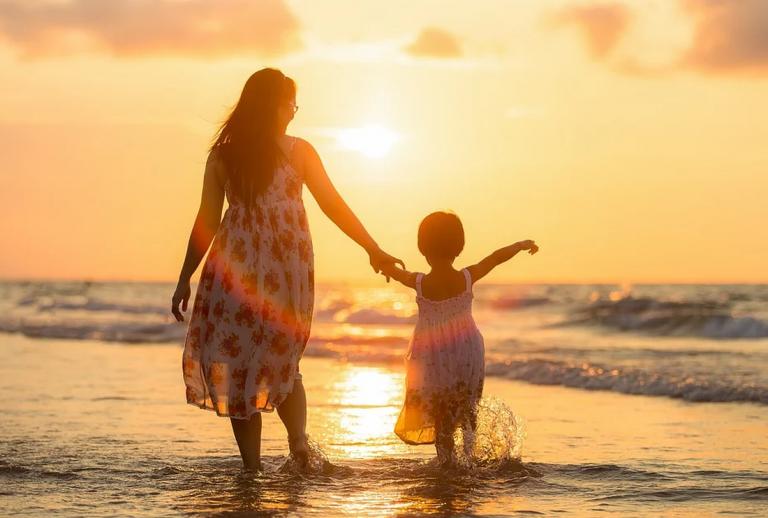 η σχέση μητέρα και κόρη