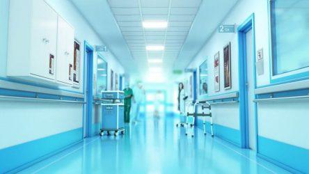 Ιωάννινα ΜΕΘ κρούσματα κορονοϊός χώρα Ελλάδα εργαζόμενοι νοσοκομείου Χαλκιδικής Γερμανία Ηλεία Γρεβενά Ελλάδα
