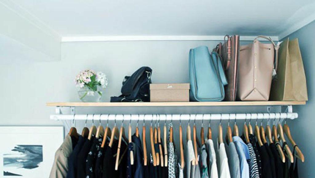 ρούχα και αξεσουάρ ντουλάπα