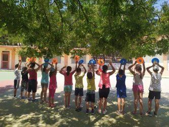 Δήμος Ωραιοκάστρου: Θερινή Δημιουργική Απασχόληση μαθητών με νόημα και ουσία