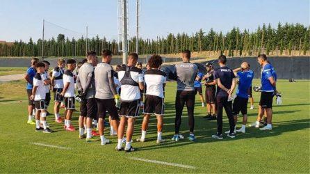 Super League: Για το Πήλιο αναχωρεί αύριο ο ΠΑΟΚ