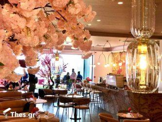 Pink Dot Café: Ενας ροζ παράδεισος στην ανατολική Θεσσαλονίκη! (ΒΙΝΤΕΟ & ΦΩΤΟ)