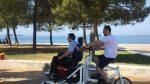 Θεσσαλονίκη ποδήλατο