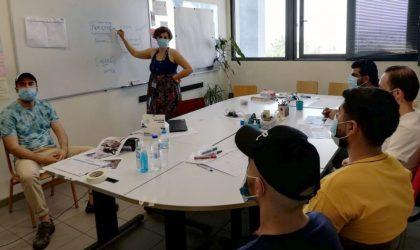 Σεμινάριο επιχειρηματικότητας για τους πρόσφυγες στο Δήμο Νεάπολης-Συκεών