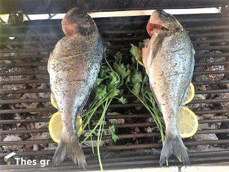 Ψάρια και θαλασσινά: Πότε είναι επικίνδυνα για την υγεία