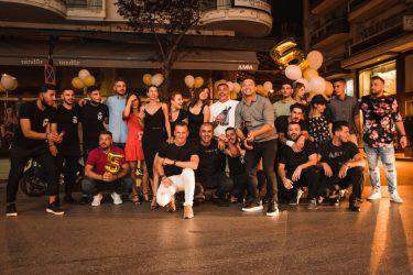 Tandur: Εκλεισε 5 χρόνια και τα γιόρτασε με ένα μεγάλο πάρτι!