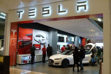 Η Tesla ετοιμάζει ανθρωποειδές ρομπότ!