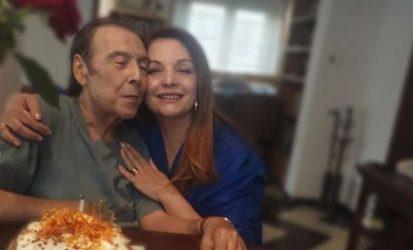Τόλης Βοσκόπουλος: Η απάντηση της Αντζελας Γκερέκου για τα έξοδα της κηδείας (ΦΩΤΟ)