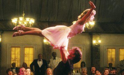 Dirty Dancing: Η θρυλική ταινία ξανά στις οθόνες μετά από 33 χρόνια