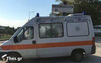 Κορονοϊός: Κατέληξε ηλικιωμένη από το γηροκομείο στο Ασβεστοχώρι