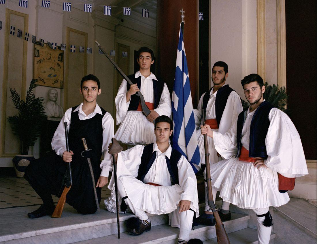 Αιγυπτος: Πως ζουν σήμερα οι Ελληνες του Καΐρου;