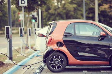 Ηλεκτρικά οχήματα Γερμανία