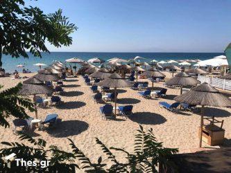 Χαλκιδική: Σύσκεψη φορέων με Θεοχάρη για τον τουρισμό
