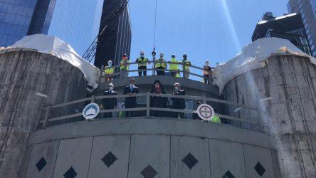 Νέα Υόρκη: Θα λειτουργήσει για πρώτη φορά μετά από 20 χρόνια ο ναός του Αγίου Νικολάου