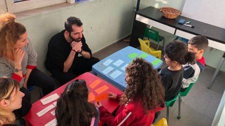 ΑΡΣΙΣ: Ημερίδα για την επαγγελματική εκπαίδευση και την κοινωνική αποκατάσταση μετά τη φυλακή