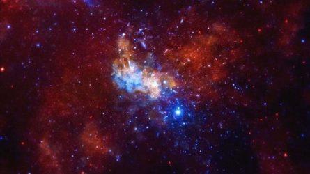 """Αστροφυσικός """"βάφτισε"""" αστέρι στο όνομα της κολόνιας της γιαγιάς του!"""