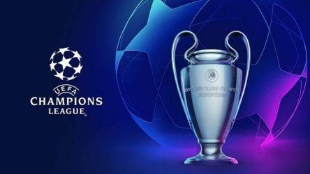 Champions League: Παρουσία φιλάθλων τα ματς των ομίλων