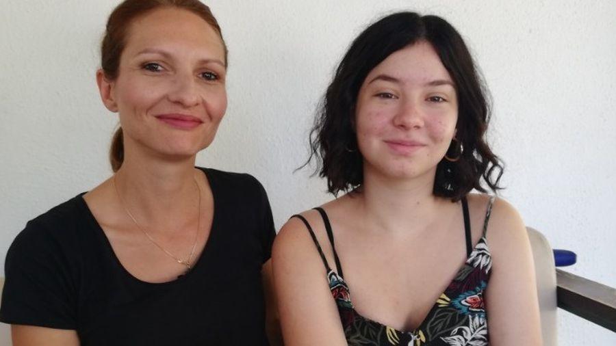 Μάνα και κόρη έδωσαν Πανελλαδικές και  πέρασαν στις σχολές που επέλεξαν!