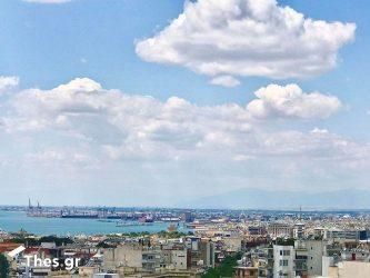 Ελλάδα: Δροσερός ο φετινός Ιούνιος σε σχέση με τα προηγούμενα χρόνια