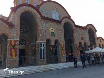 Παναγία Σουμελά: Ο εορτασμός της Κοίμησης της Θεοτόκου (ΦΩΤΟ)